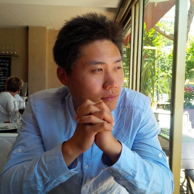 Shiyin Gu